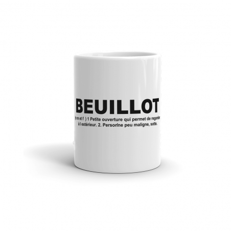 Beuillot