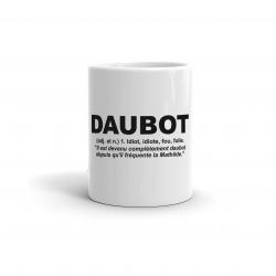 Daubot