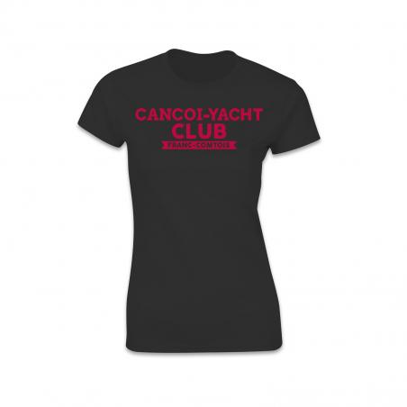 Cancoi-Yacht Club Rge